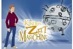 Kinderzeitmaschine Logo