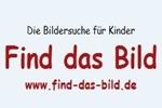 """Logo der Internetseite """"Find das Bild""""."""