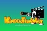 """Logo der Internetseite """"Kinderfilmwelt""""."""