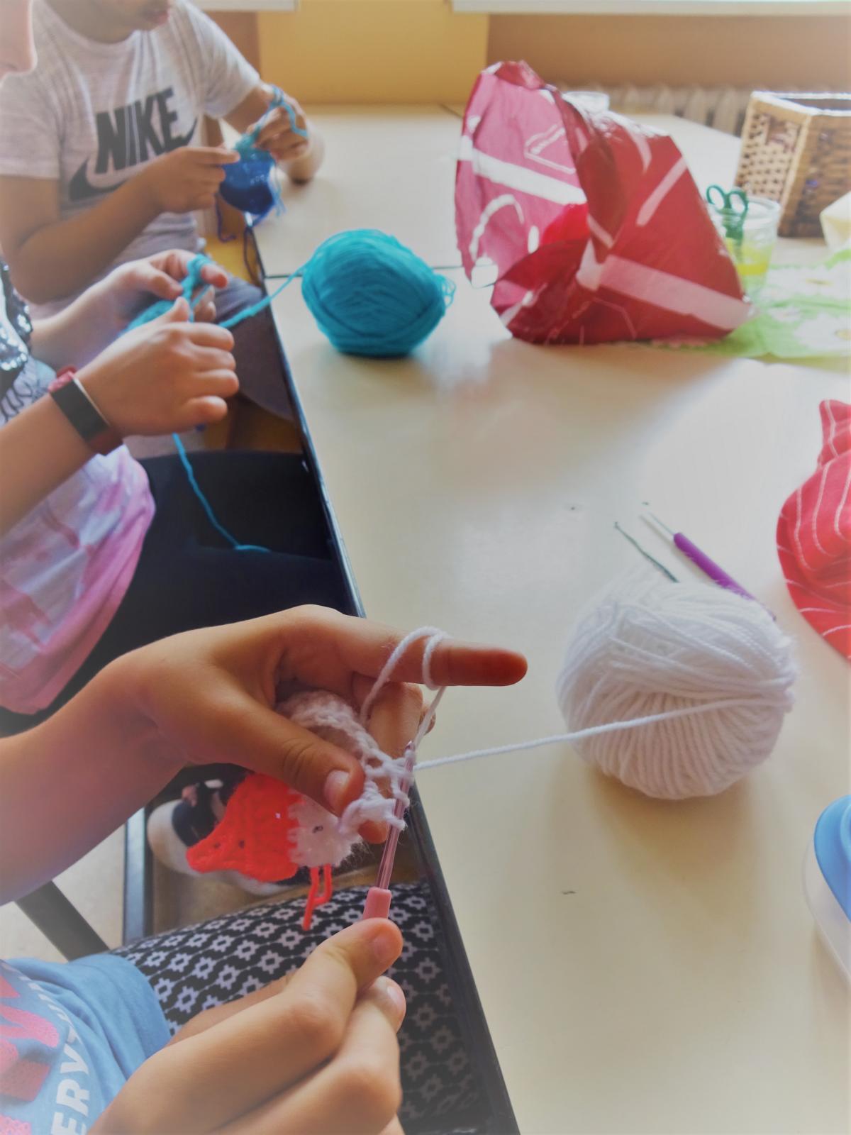 Grundschule Bodenrode Wolle Und Stoff Primolode