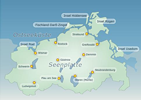 Grenzt Im Norden An Mecklenburg Vorpommern
