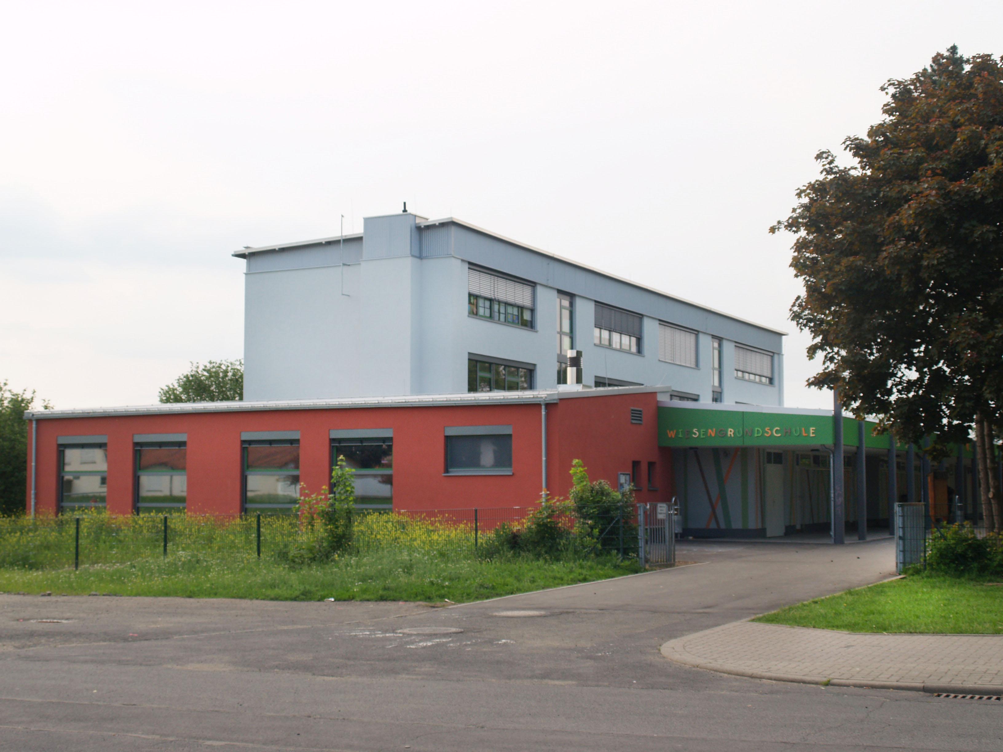 Wiesengrundschule