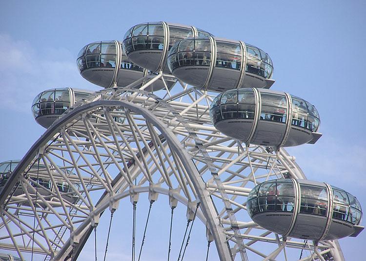 Größte Riesenrad Der Welt