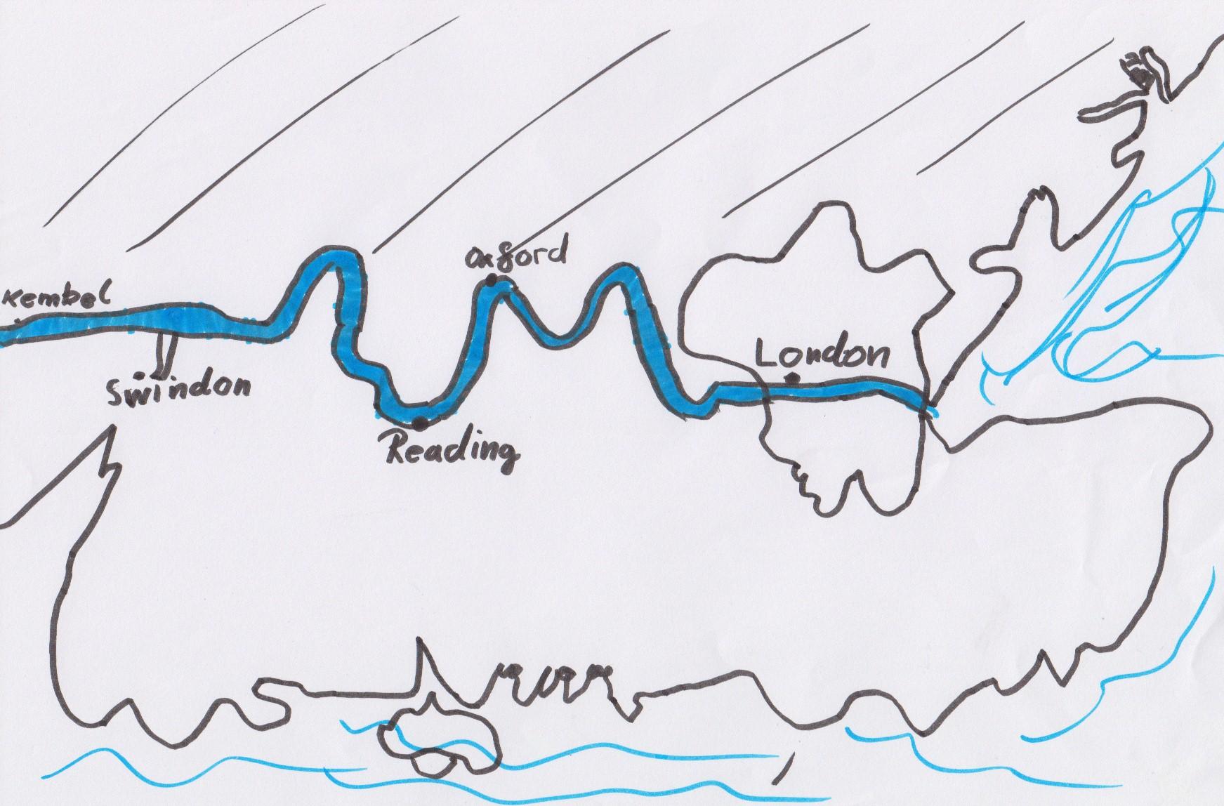 Gro 223 Britannien Und Nordirland The Thames Barrier