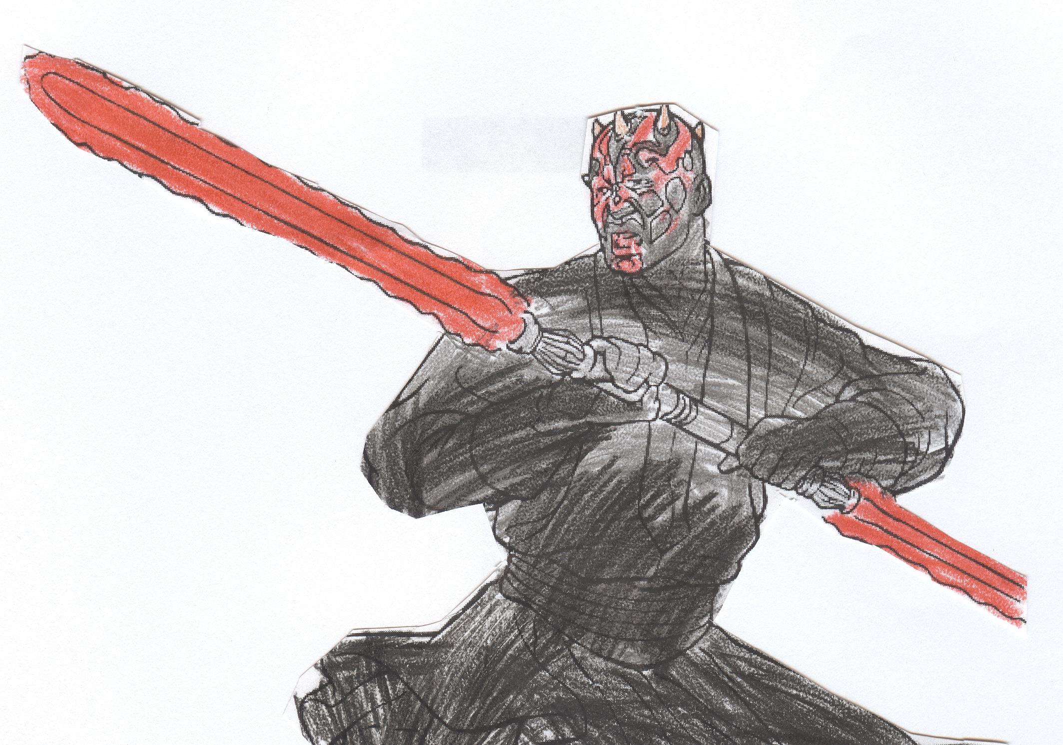 Star Wars Sith Primolode