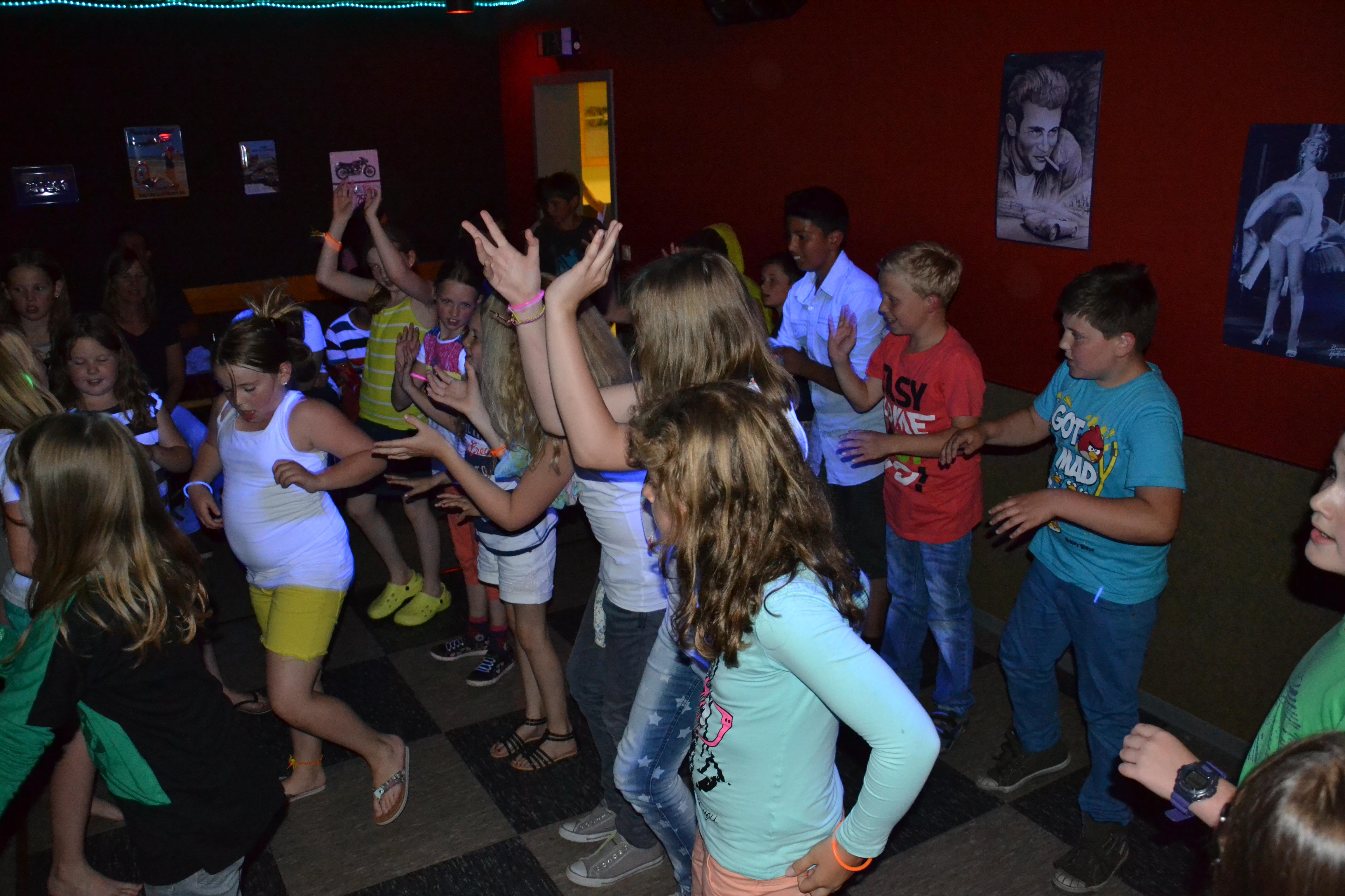 Flirttipps für jungs in der disco
