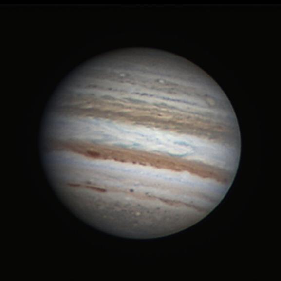 Jupiter Bilder Zum Drucken: Planeten / Jupiter