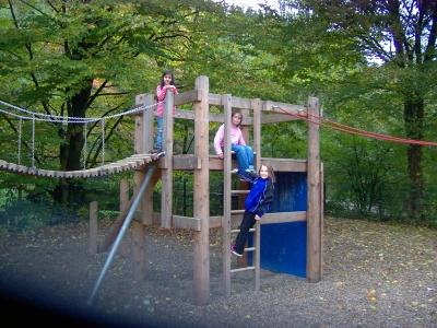 Klettergerüst Schulhof : Unser schulhof klettergerüst primolo